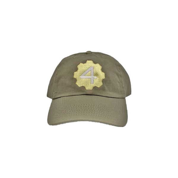 FDR Cog Dad Hat