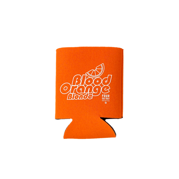 FDR Blood Orange Blonde Flat Beverage Holder