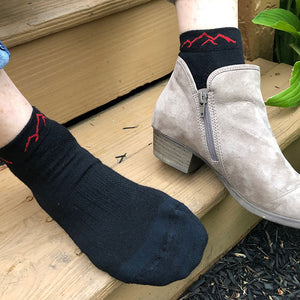 Ascend Ankle Socks