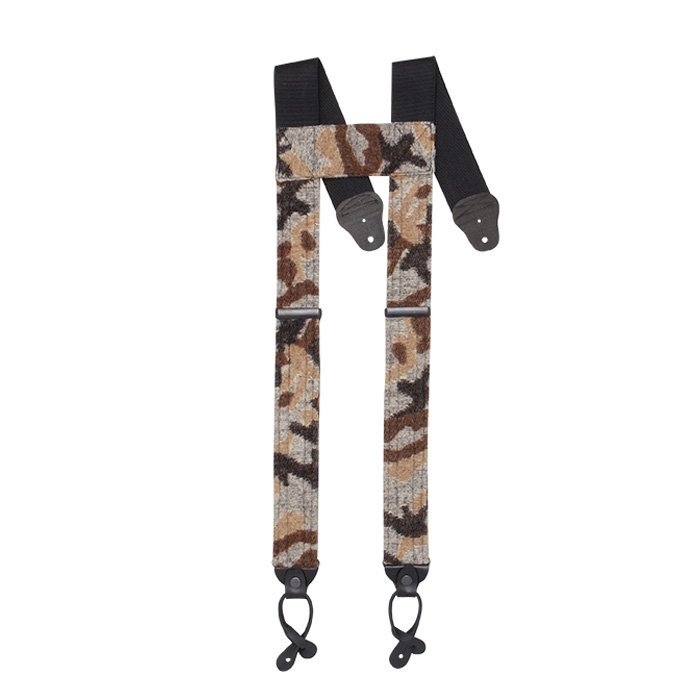 Tree Line Suspenders
