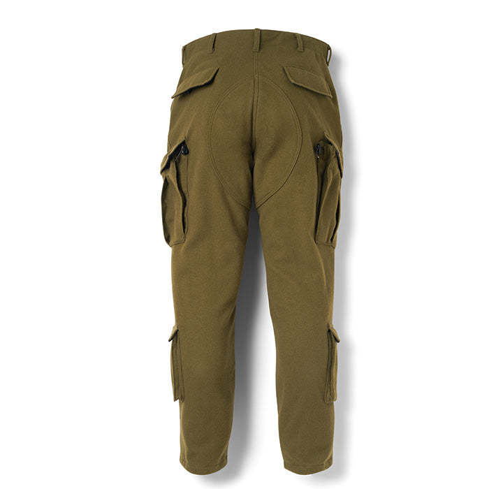 Survival Pants