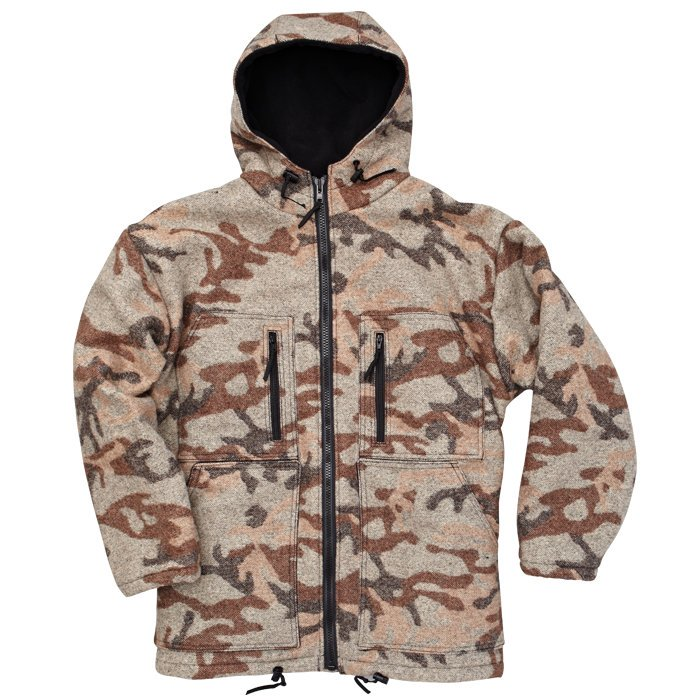 Outfitter Jacket