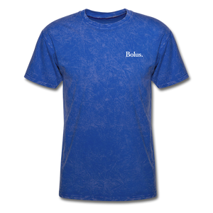 Bolus - Unisex Classic T-Shirt - mineral royal