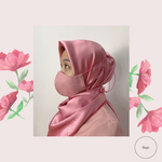 Load image into Gallery viewer, Love Pink Masks