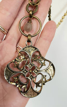 Load image into Gallery viewer, Maltese Cross Necklace