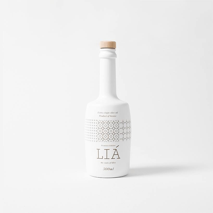 Liá Extra Virgin Olive Oil