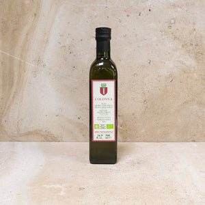 Extra Virgin Olive Oil, Organic