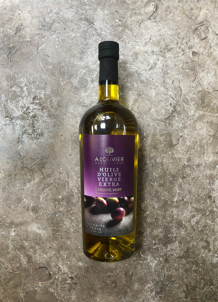 Mere Goute Fruity Extra Virgin Olive Oil