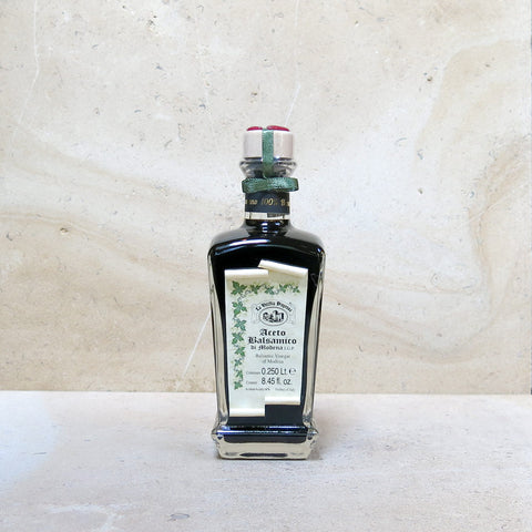 Green Label Balsamic Vinegar