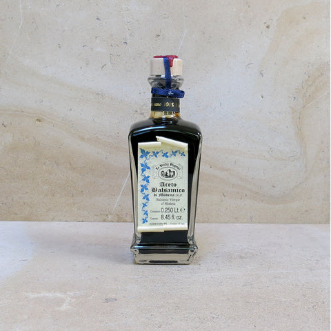 Blue Label Balsamic Vinegar