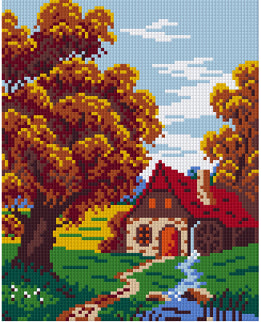 Pixelhobby Klassik Set - Season Fall