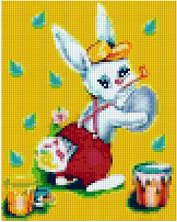 Pixelhobby Klassik Set - Easter Painting