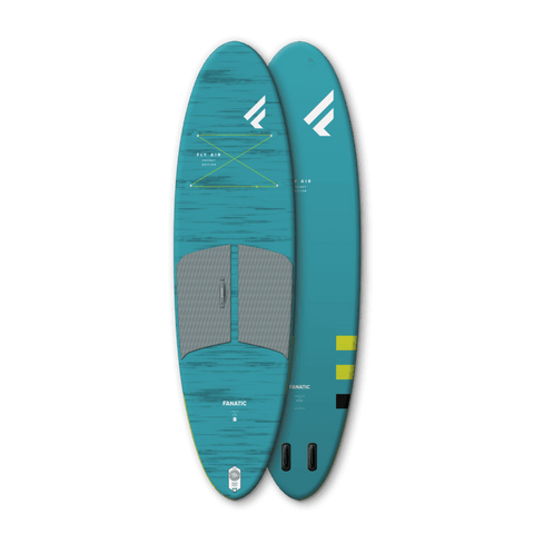 2020- FANATIC FLY AIR POCKET 10'4""