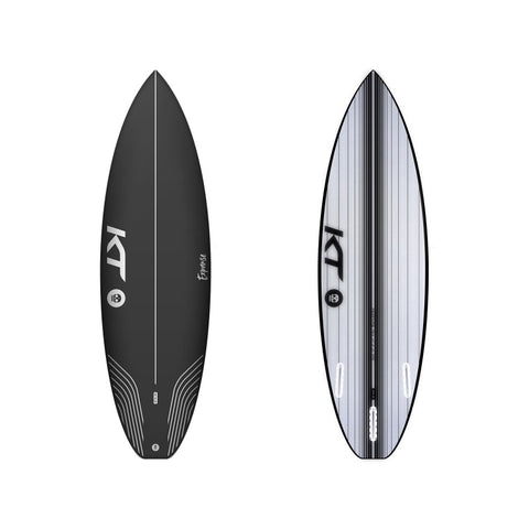 KT Surfing  EXPANSE-Carbon Thruster  2021