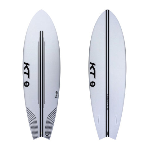 KT Surfing- TRAVELER - Twin fin  2020/21
