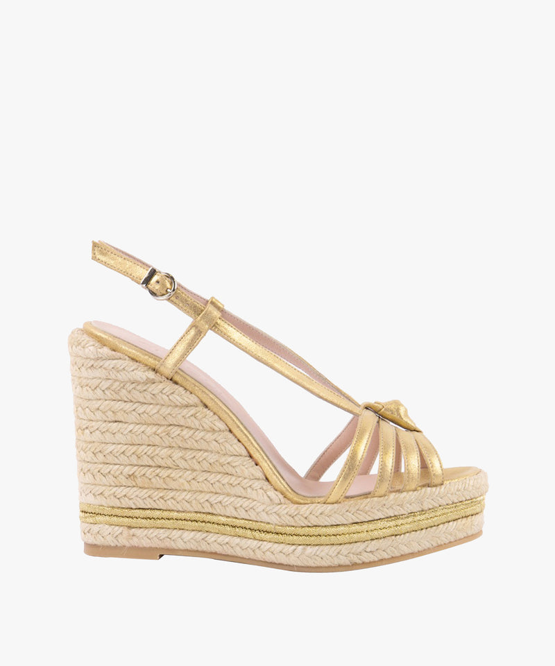 Botafoch Wedge Sandal