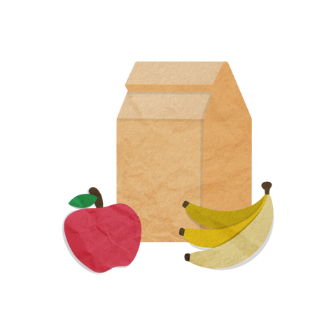 Packed School Lunch Ideas Toddlers - Littlemore Organic Snack Puffs