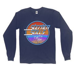 Right By You Long Sleeve Shirt