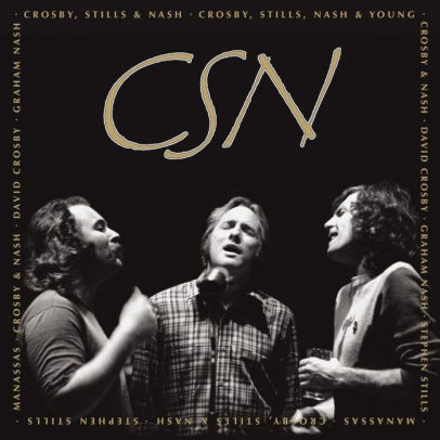 CSN (Box Set)