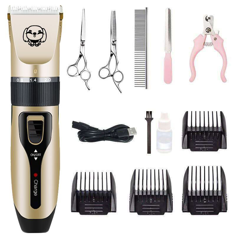 Premium Dog Clippers