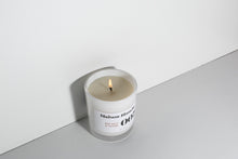 Load image into Gallery viewer, 007 Sea Salt & Thyme Large Soy Candle 400g