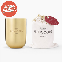 Load image into Gallery viewer, Spiced Orange, Nutmeg and Clove Large Candle 350g | Christmas Edition