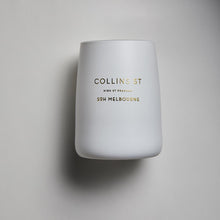 Load image into Gallery viewer, Collins Street | Luxury Candle Large 350g