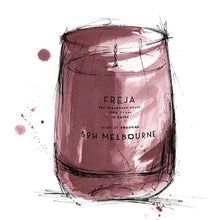 Load image into Gallery viewer, Freja | Luxury Candle Large 350g