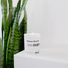 Load image into Gallery viewer, 010 Cedarwood & Patchouli Large Soy Candle 400g