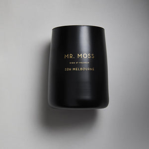 Mr. Moss | Luxury Candle Large 350g