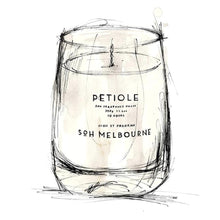 Load image into Gallery viewer, Petiole | Luxury Candle Large 350g