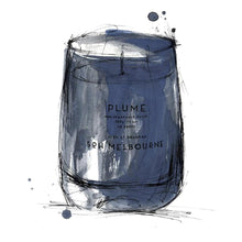 Load image into Gallery viewer, Plume | Luxury Candle Large 350g