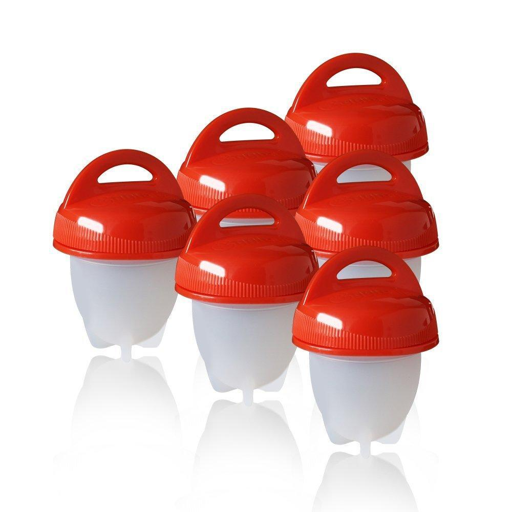 Hirundo Hard Boiled Egg Cooker