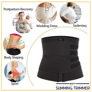 SweatFIT™ Waist Slimming Trimmer