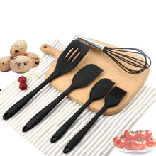 Laden Sie das Bild in den Galerie-Viewer, Heat Resistant Baking Utensil Tool Set