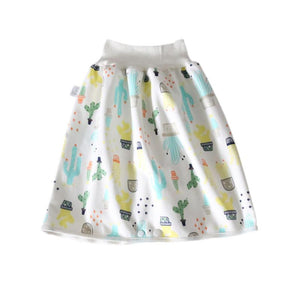 (Buy 3 Free Shipping) Comfy Cubs Kids Diaper Skirt