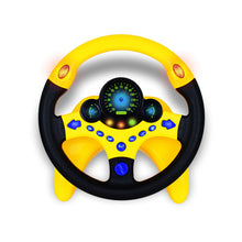 Laden Sie das Bild in den Galerie-Viewer, (Limited time promotion on the last 1 day💥) Baby Toys Copilot Steering Wheel