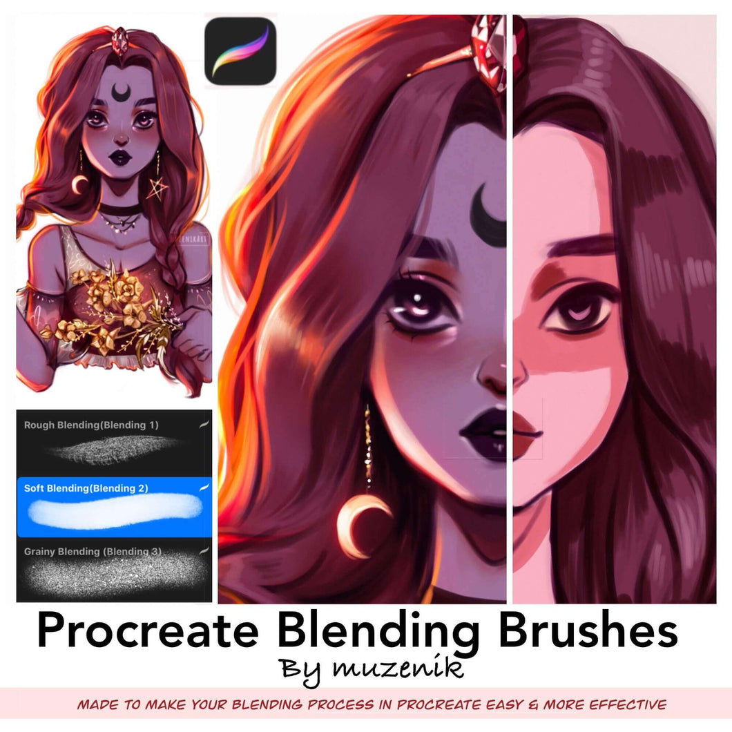 Procreate Brushes