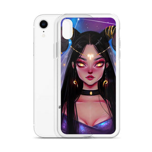 Aries iPhone Case- Available for different models - MuzenikArt