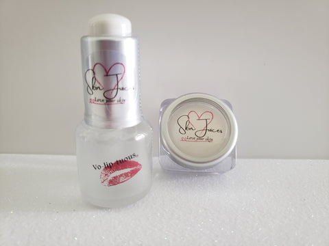 Lip Treatment Set