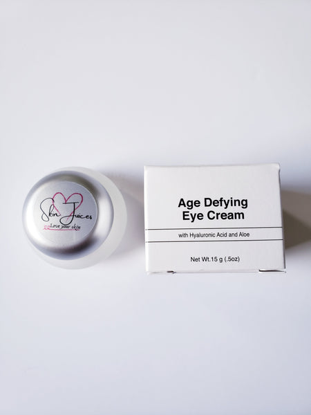 Age Defying Eye Cream