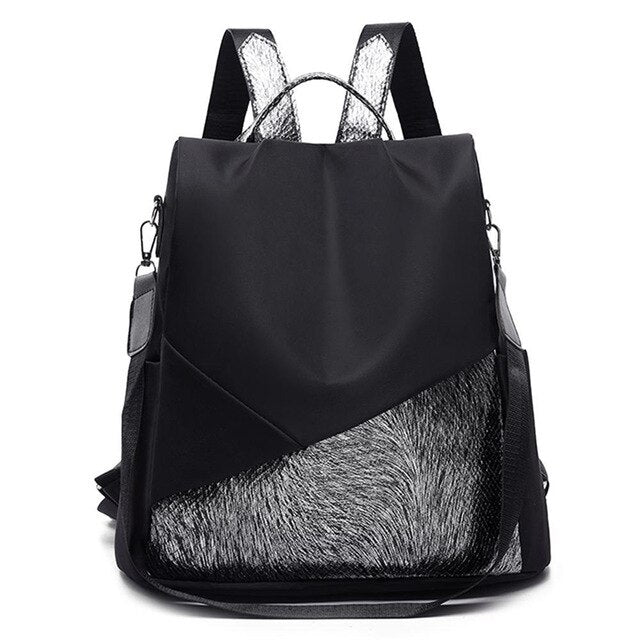 Abigail Oxford  Cloth Backpack
