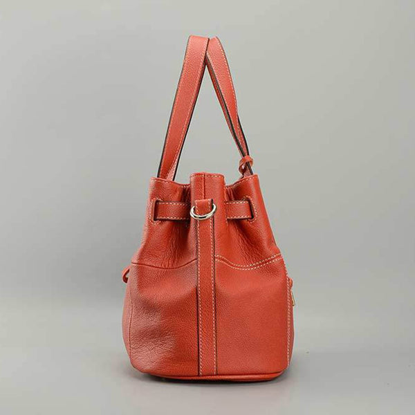Parker Leather Handbag