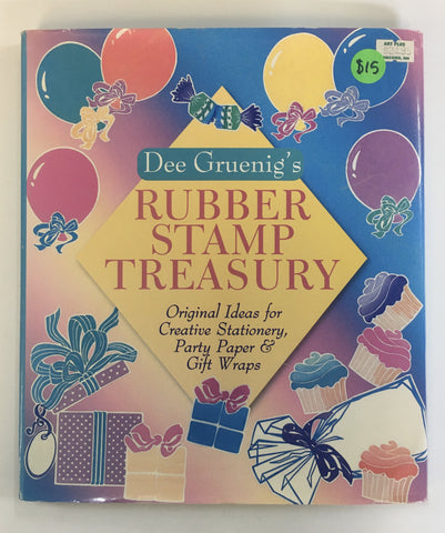 RUBBER STAMP TREASURY