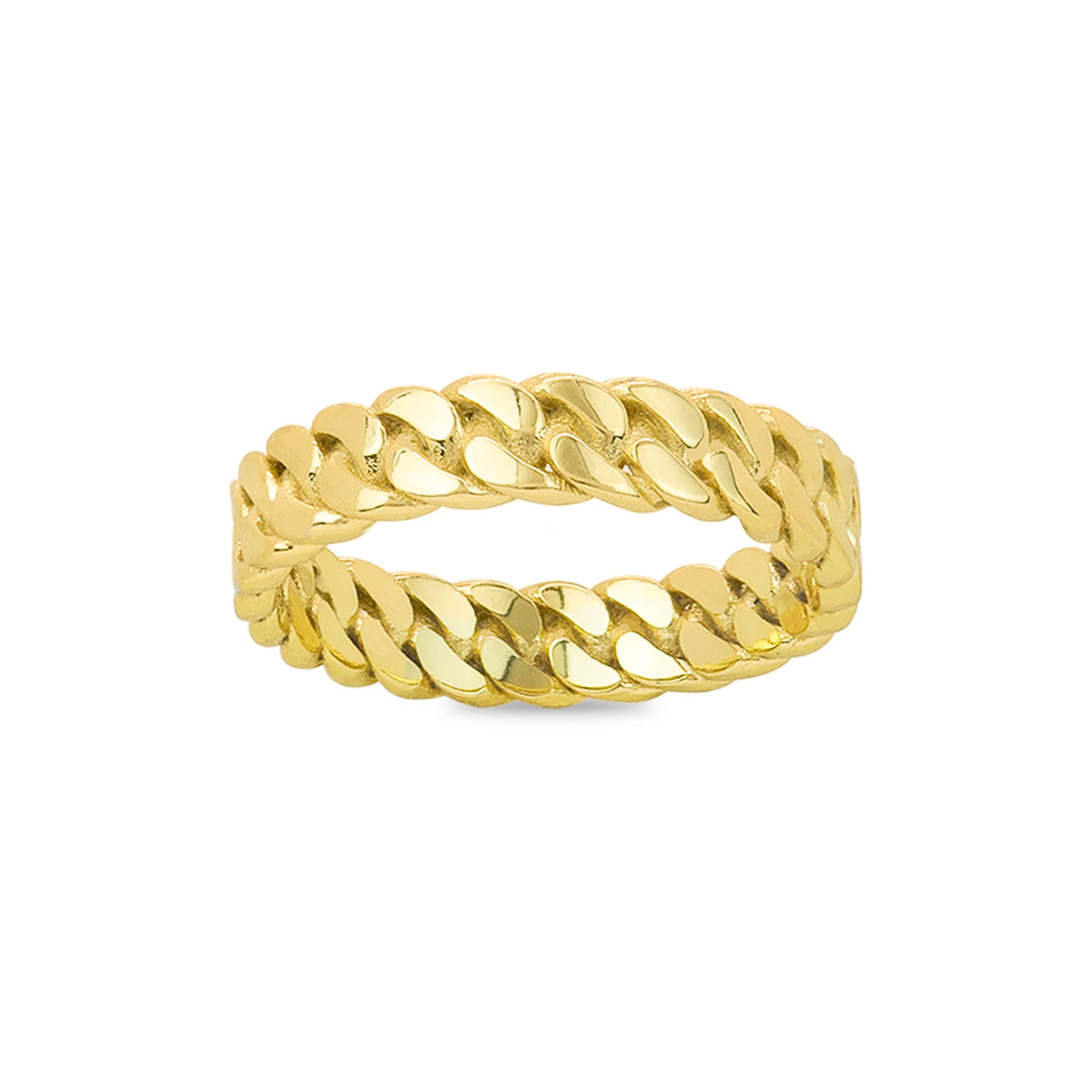Pismo Lover's Knot Ring - Evertess Jewelry