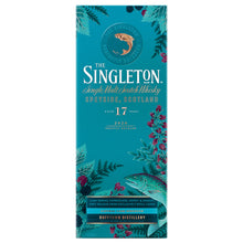 Load image into Gallery viewer, The Singleton of Dufftown 17 Year Old Special Release 2020
