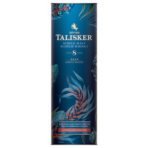 Talisker 8 Year Old Special Release 2020