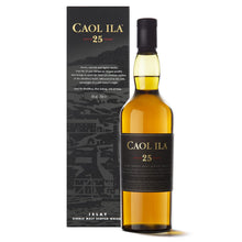 Load image into Gallery viewer, Caol Ila 25 Year Old