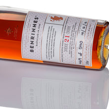 Load image into Gallery viewer, Diageo Cask of Distinction Benrinnes 21 Year Old