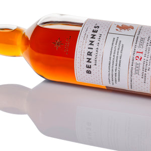 Diageo Cask of Distinction Benrinnes 21 Year Old